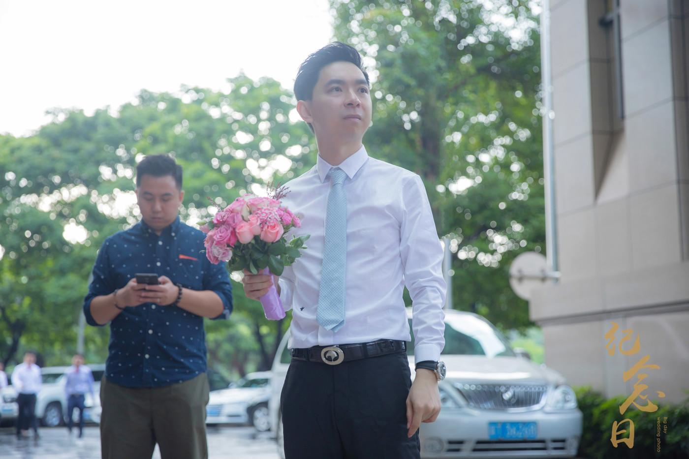婚礼跟拍 | 学平&丽丽32