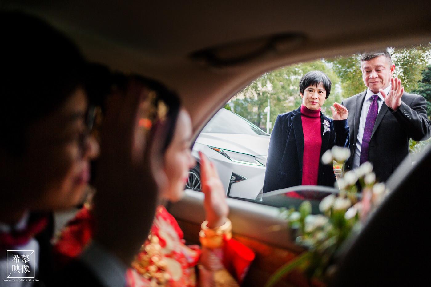 Rui&HY's Wedding27