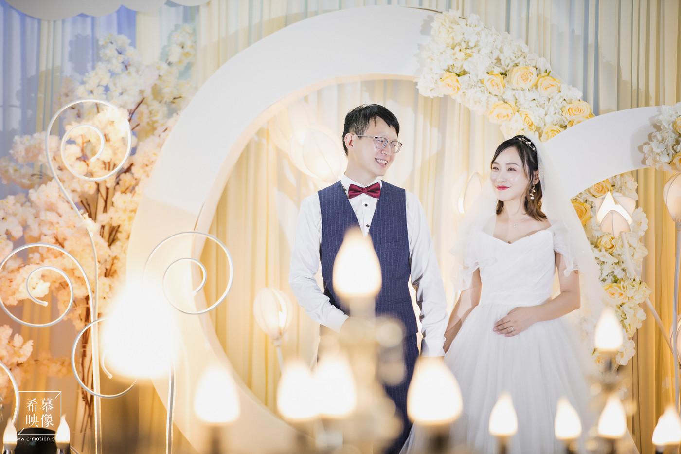 YX&ZW's Wedding27