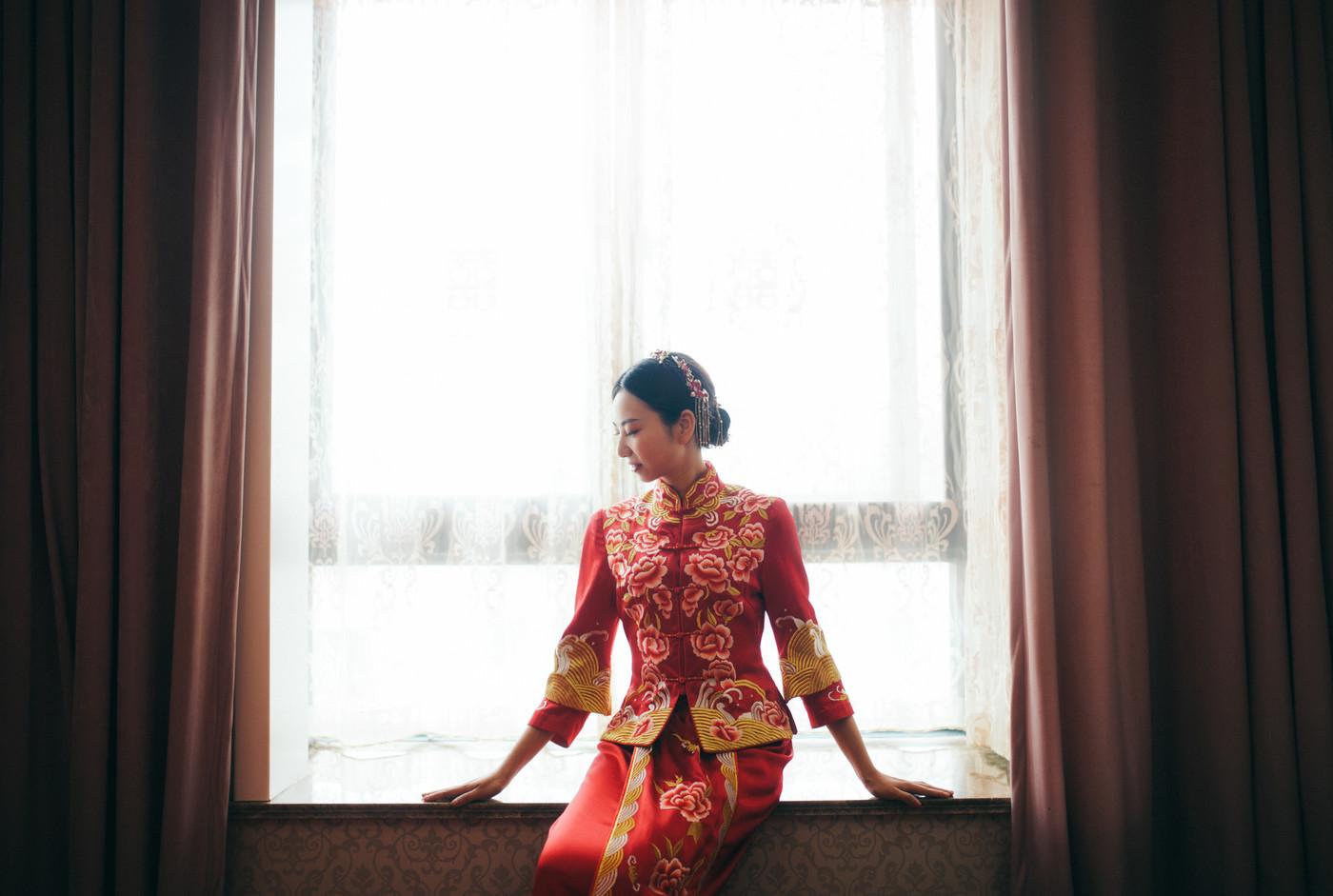 【KAI 婚礼纪实】P&S 南京婚礼4