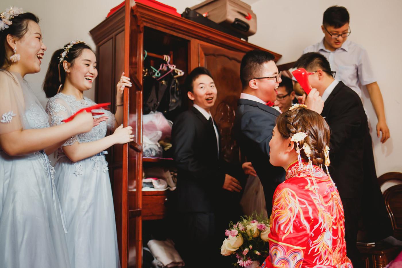 Wu + Wang Wedding17
