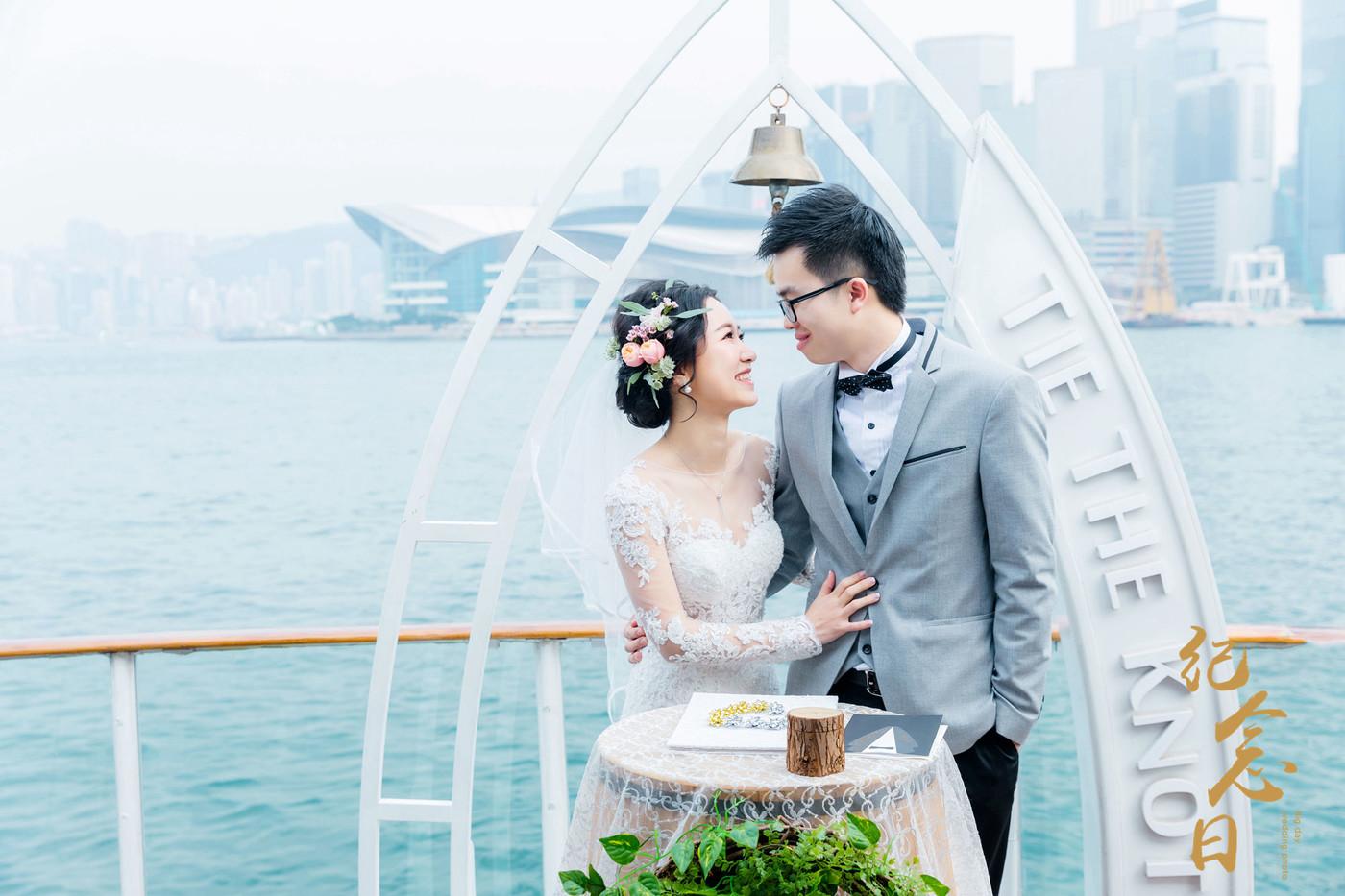 婚礼跟拍 |  Ben & Kay12