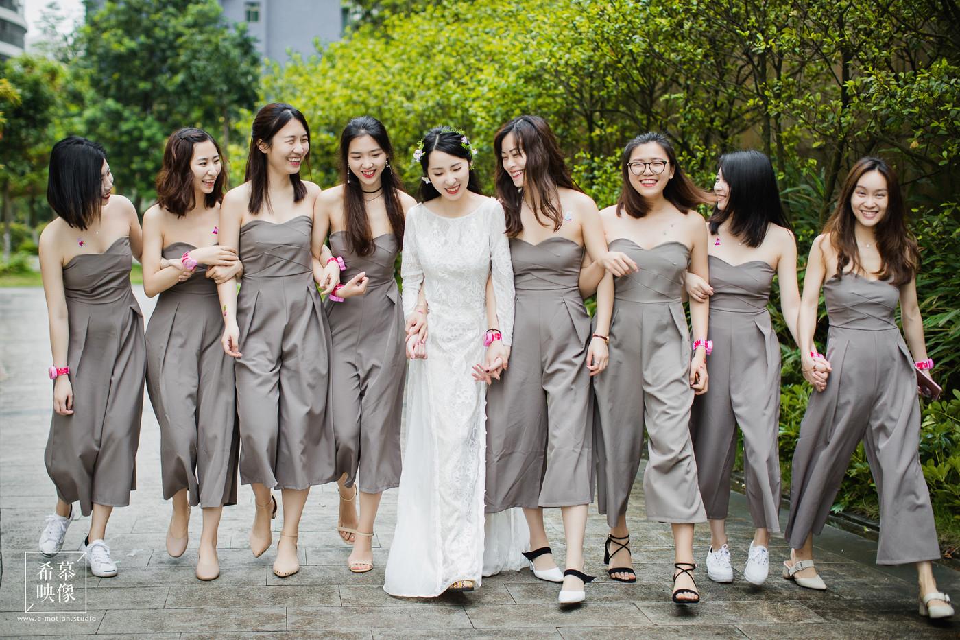 Cong&LiLi's Wedding61