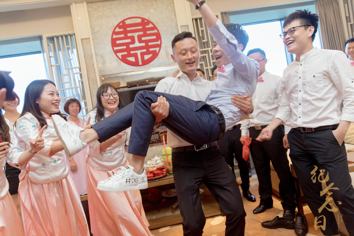 婚礼跟拍 | 学平&丽丽43
