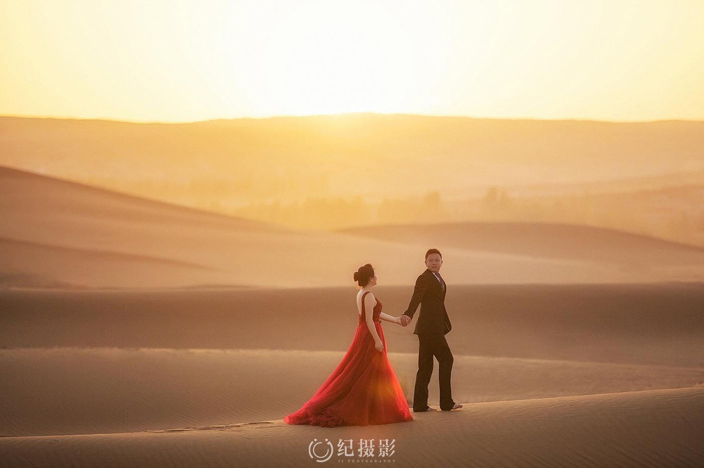 <客片#新疆丨Mr.海&Mrs兰. >5