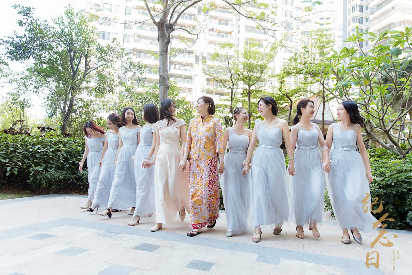 婚礼 | 志明&琳琳22