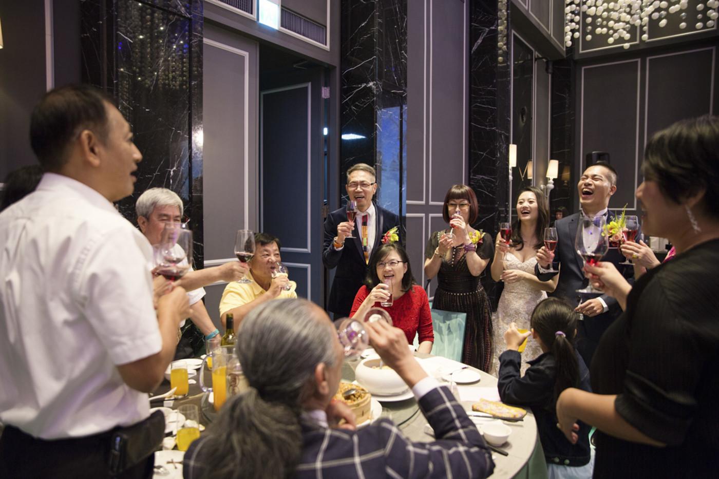 「KAI 婚礼纪实」一场来自宝岛台湾的婚礼45