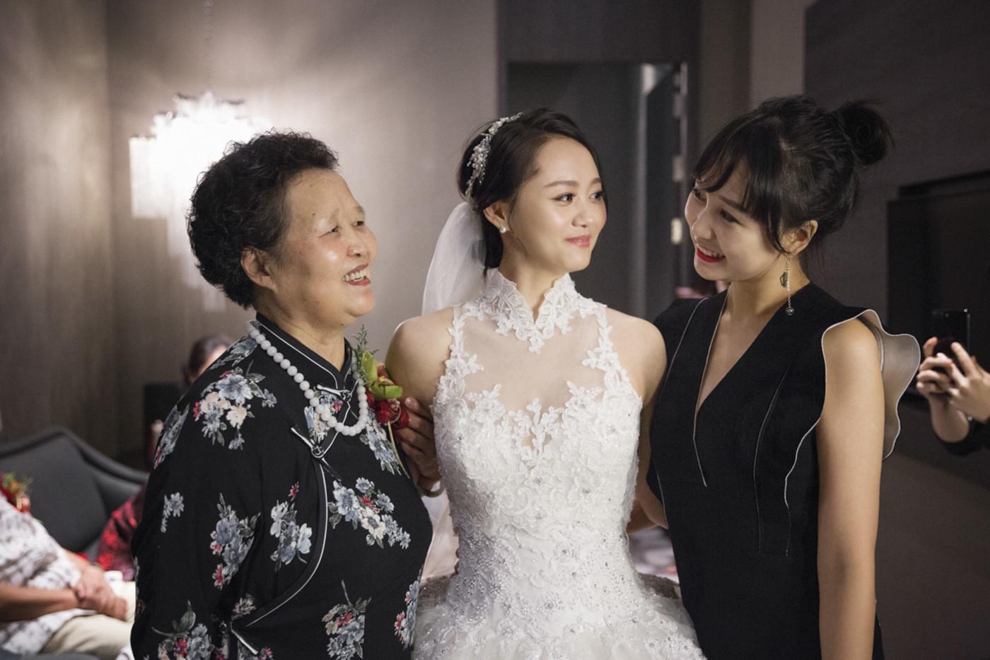 「KAI 婚礼纪实」一场来自宝岛台湾的婚礼27