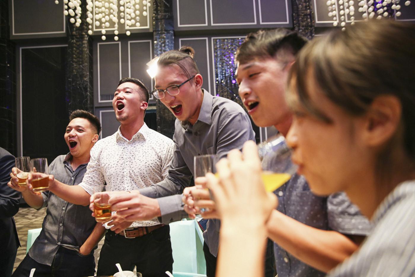 「KAI 婚礼纪实」一场来自宝岛台湾的婚礼44