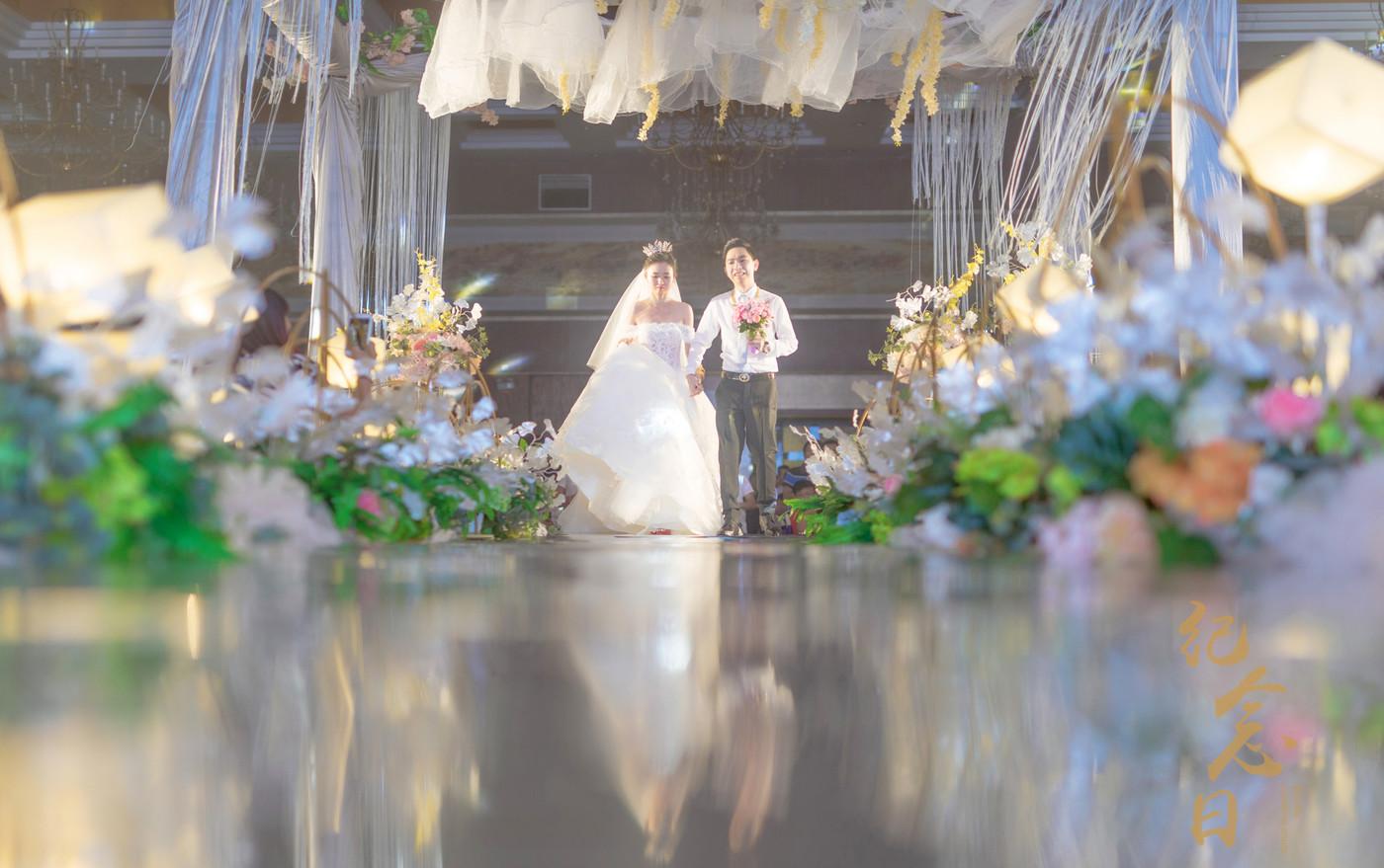 婚礼跟拍 | 学平&丽丽84