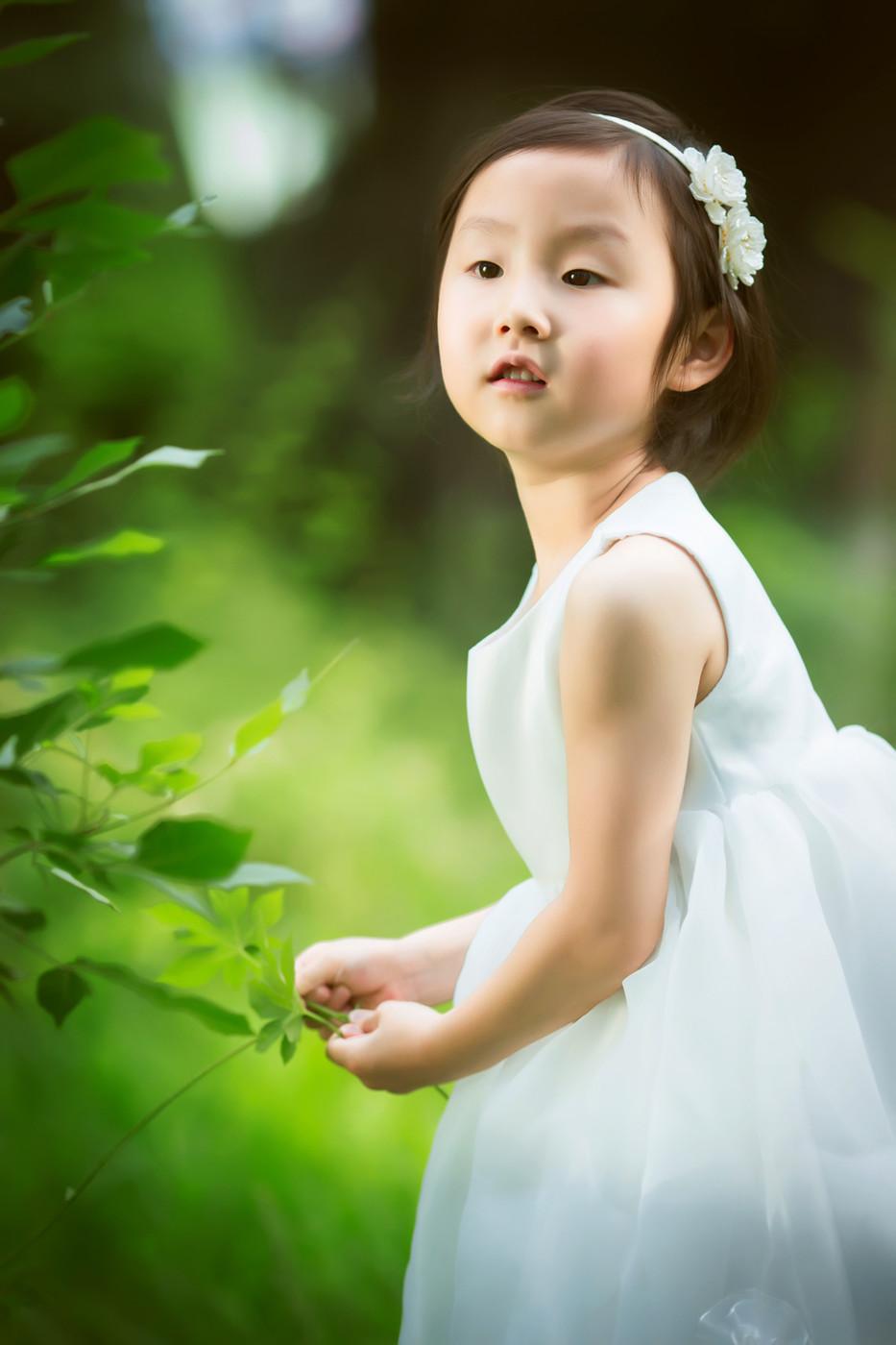 盛夏时节-带孩子们拍起来5