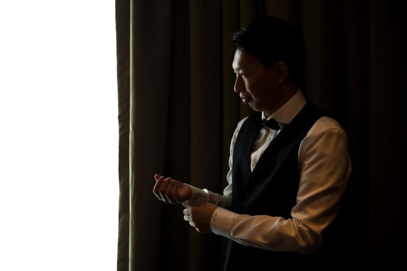 【KAI 婚礼纪实】Z&Y 常州婚礼5