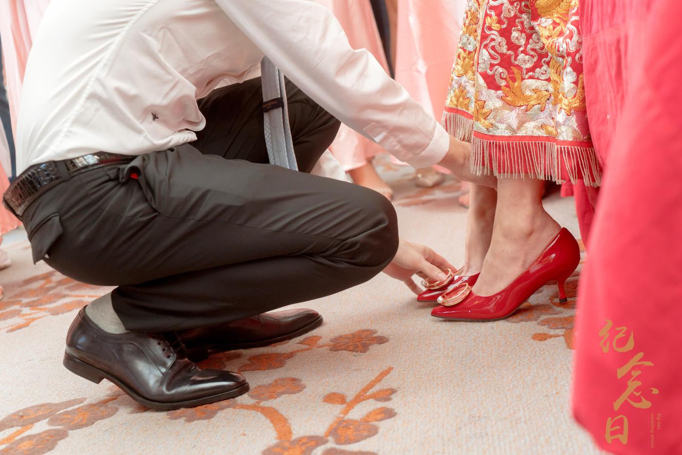 婚礼跟拍 | 学平&丽丽54