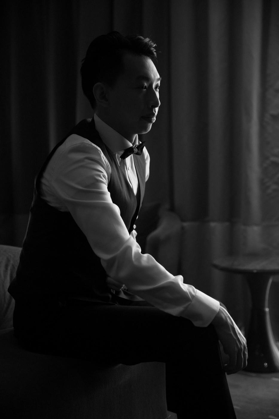 【KAI 婚礼纪实】Z&Y 常州婚礼4