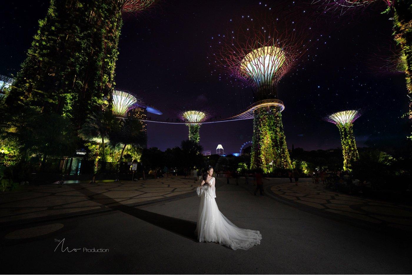 MoFoTo | 新加坡旅拍婚纱14
