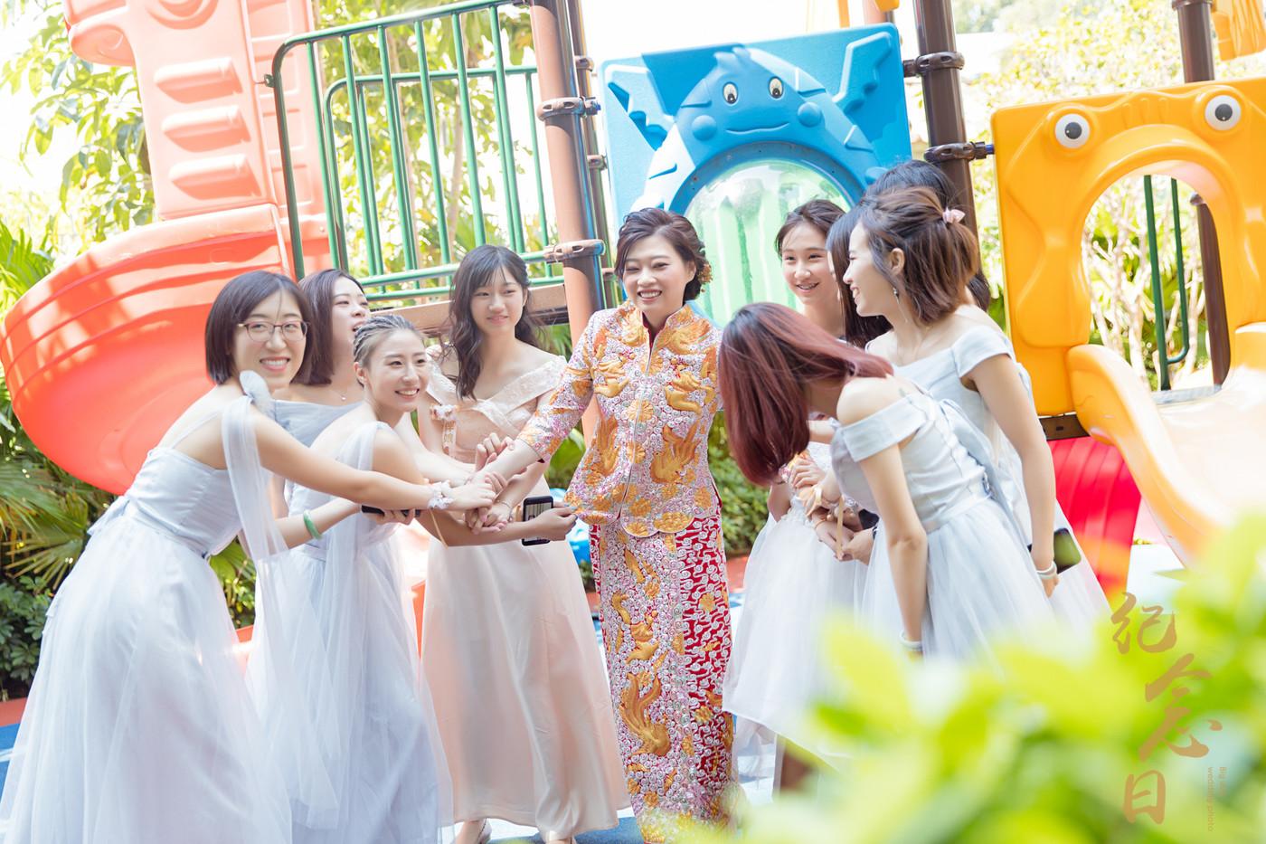 婚礼 | 志明&琳琳26
