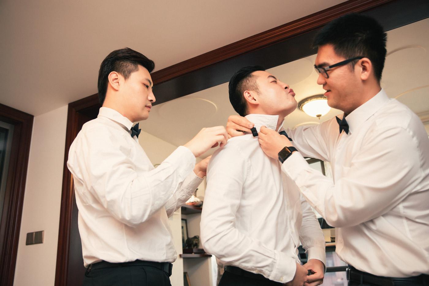 【KAI 婚礼纪实】P&S 南京婚礼17