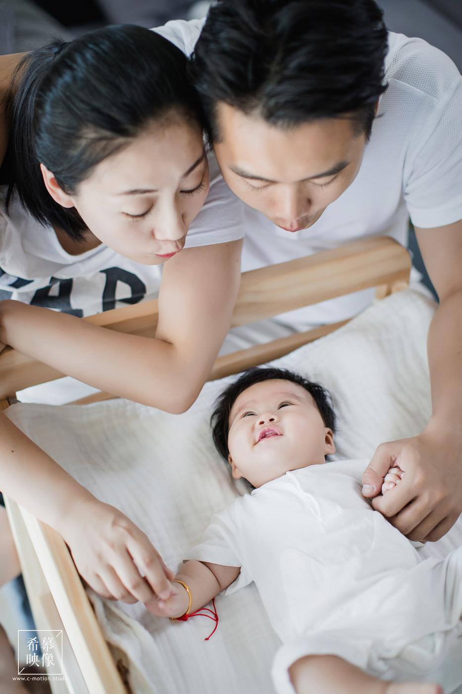 YY baby family day21