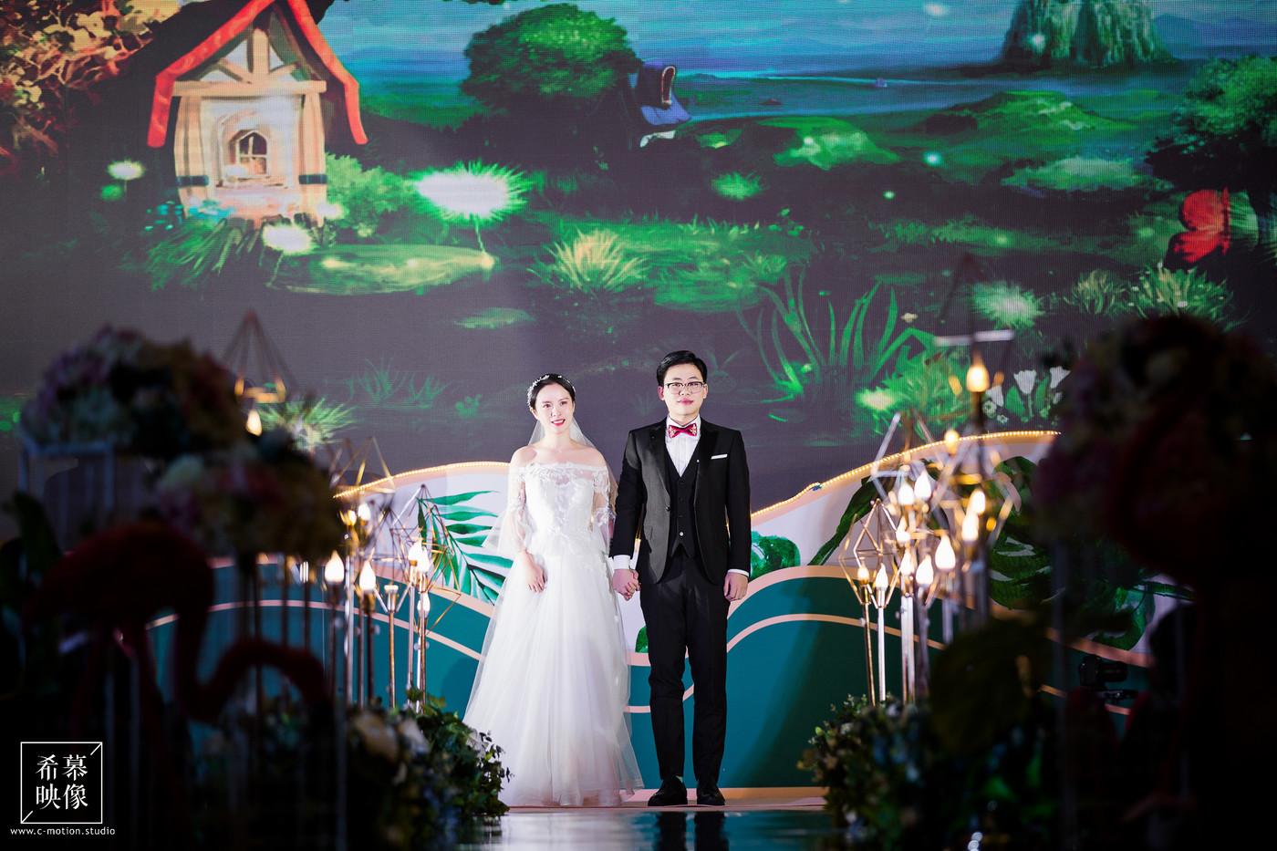 Rui&HY's Wedding55