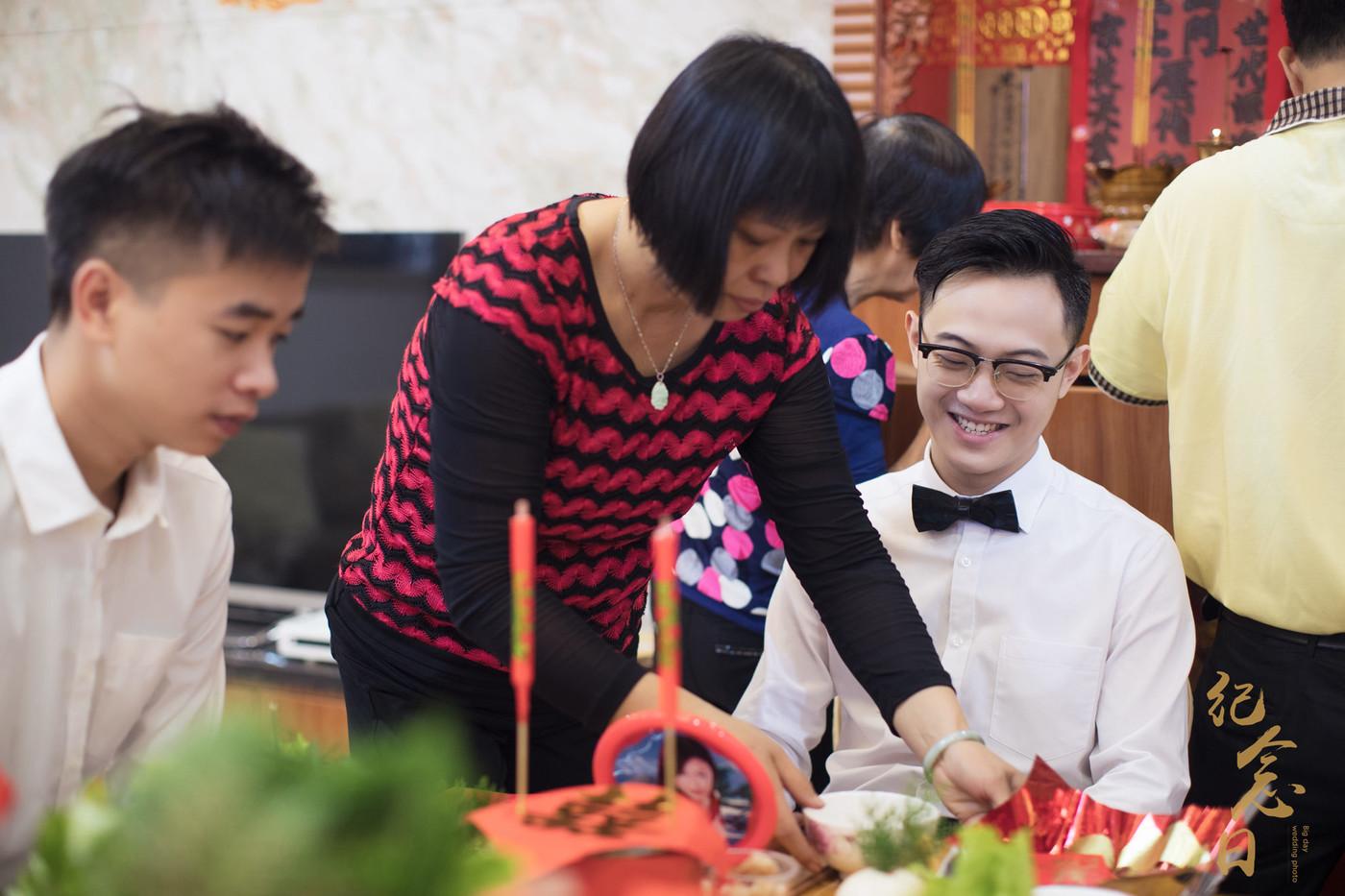 婚礼跟拍 | 小榄婚礼15