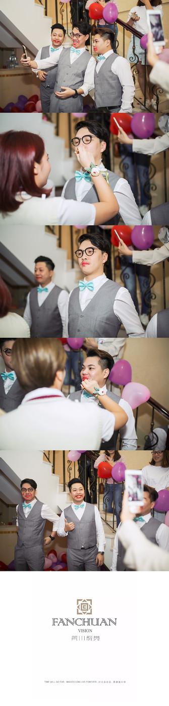 我与你【婚礼跟拍】4