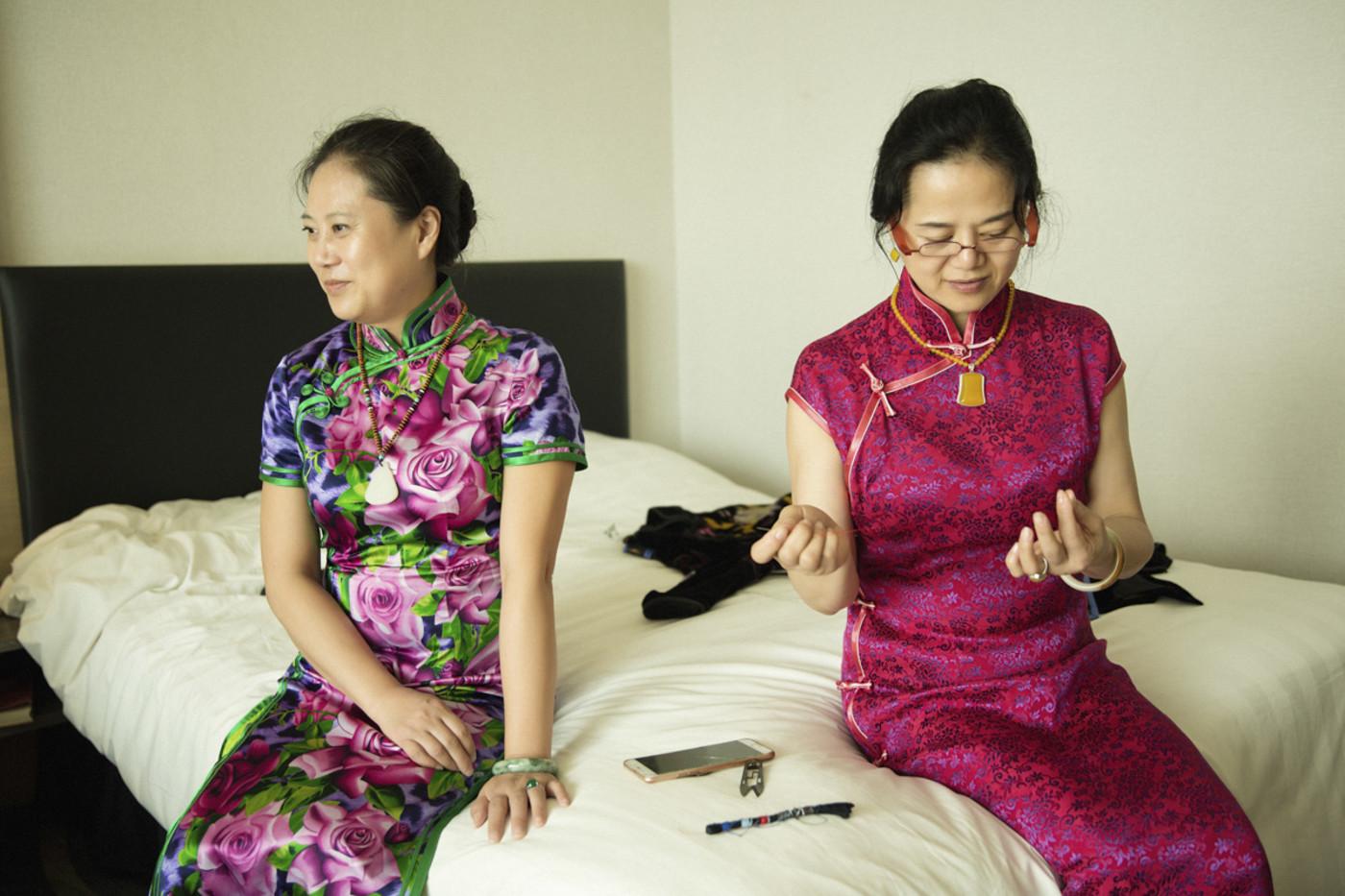 「KAI 婚礼纪实」一场来自宝岛台湾的婚礼2