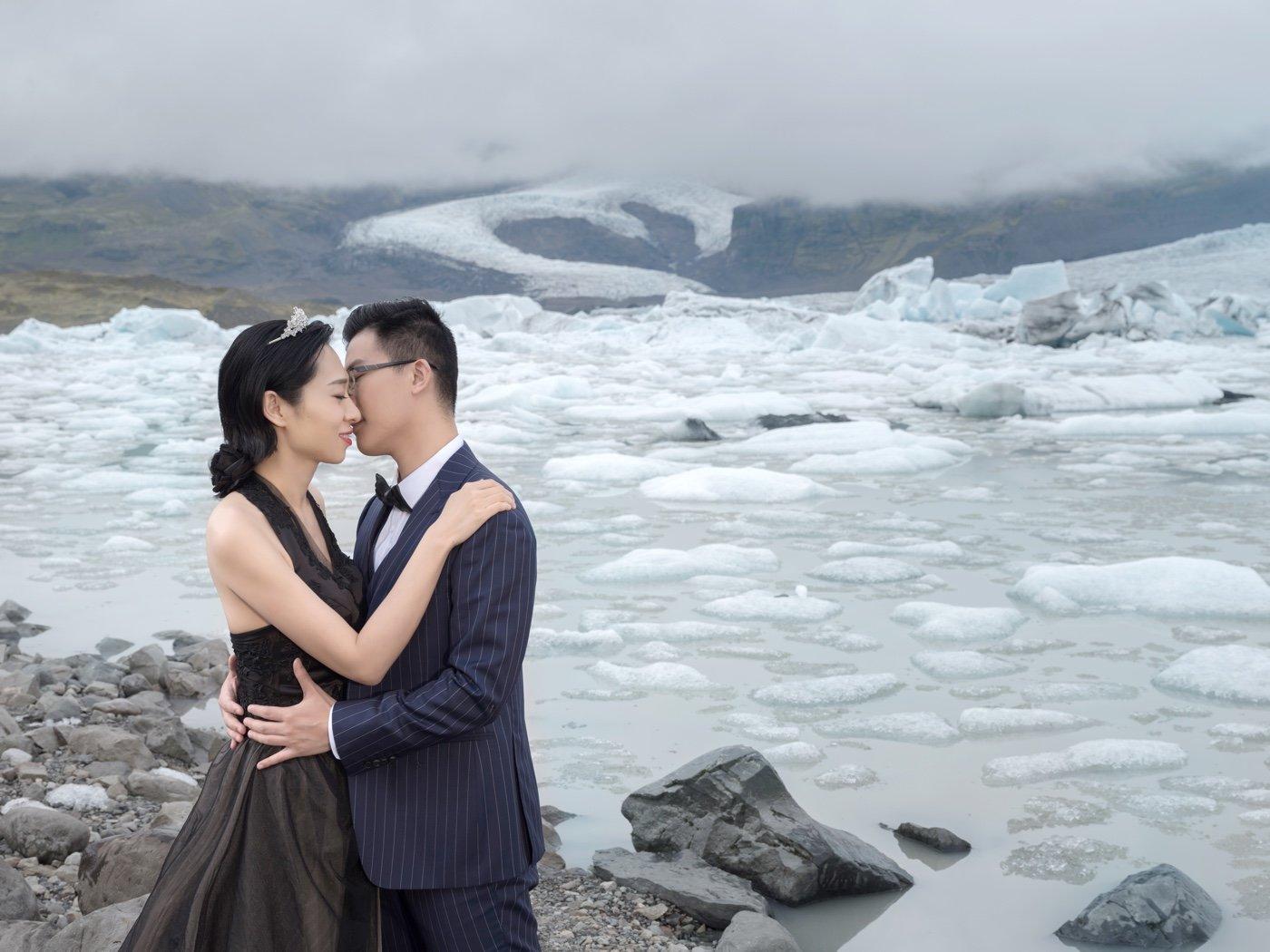 MoFoTo 冰岛婚纱旅拍33