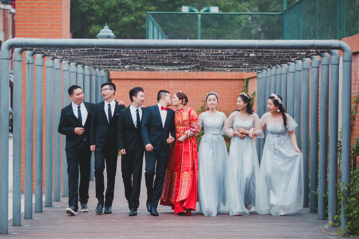 Wu + Wang Wedding29