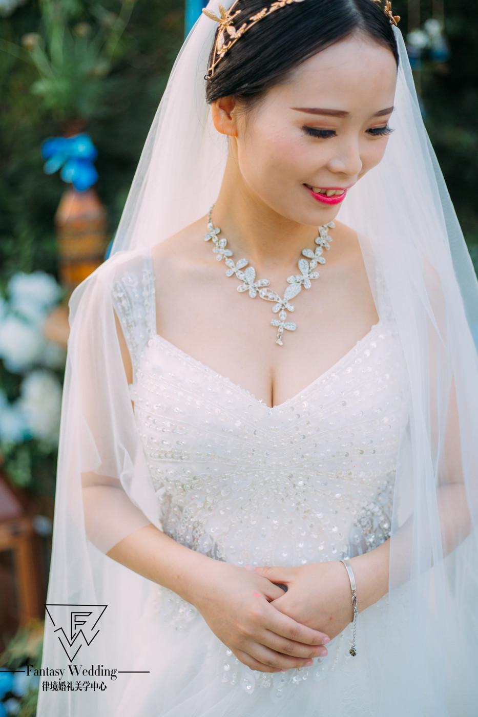 「律境婚礼」& 云谷兰亭 户外 12