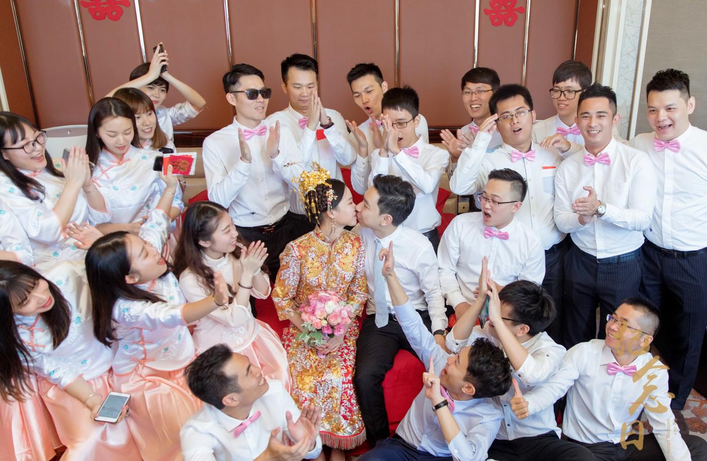 婚礼跟拍 | 学平&丽丽55