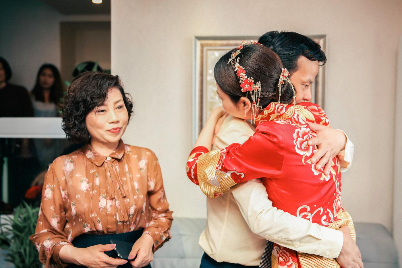 【KAI 婚礼纪实】P&S 南京婚礼27