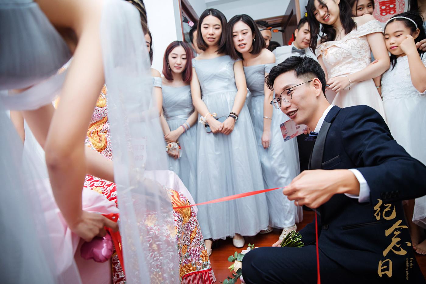 婚礼 | 志明&琳琳40