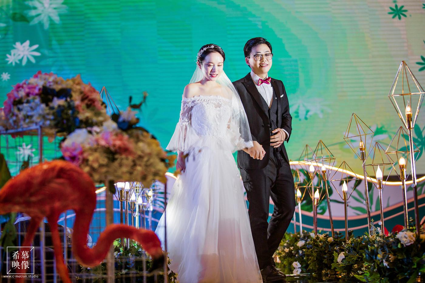 Rui&HY's Wedding63