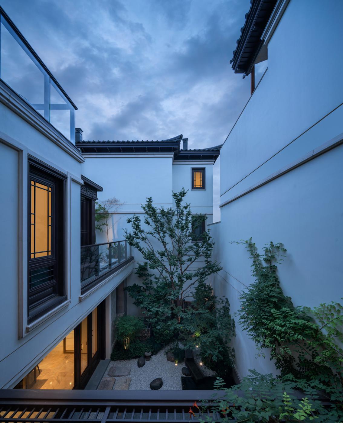 「KAI 建筑空间」融创宜和园29