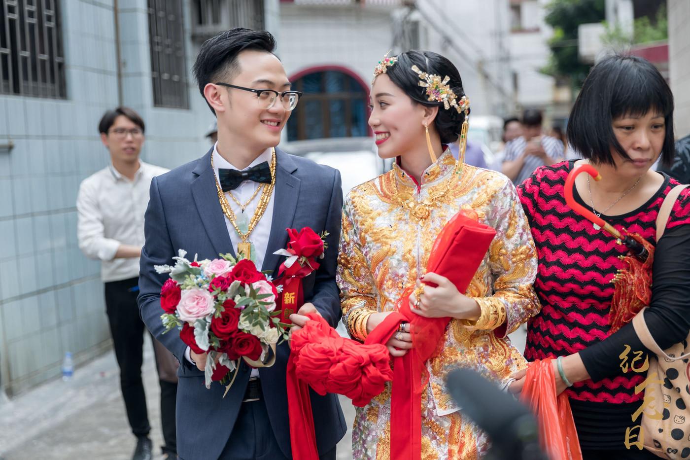 婚礼跟拍 | 小榄婚礼26