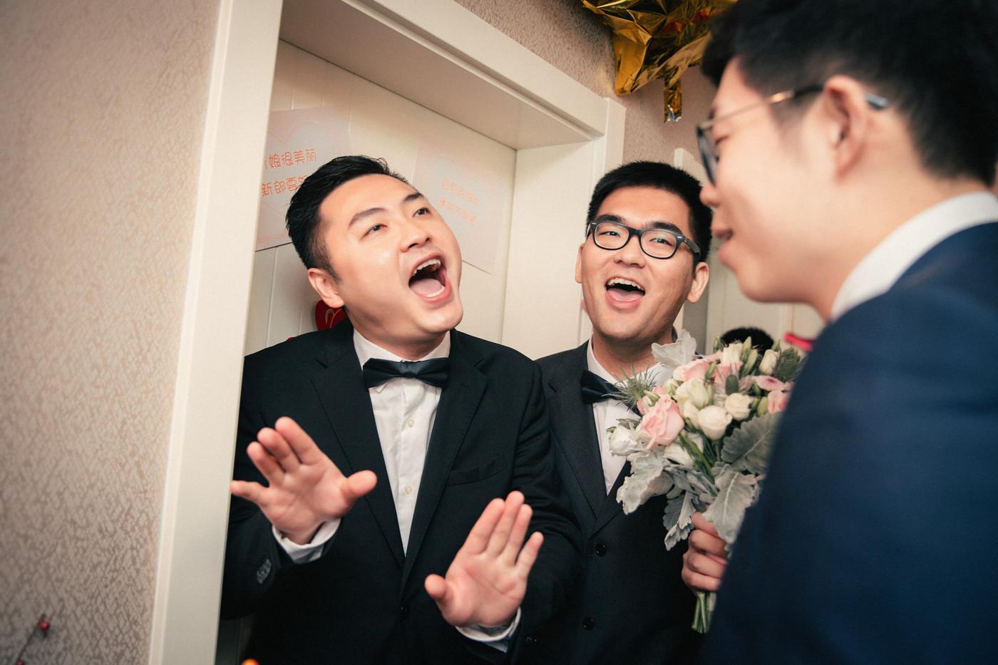 【KAI 婚礼纪实】P&S 南京婚礼22