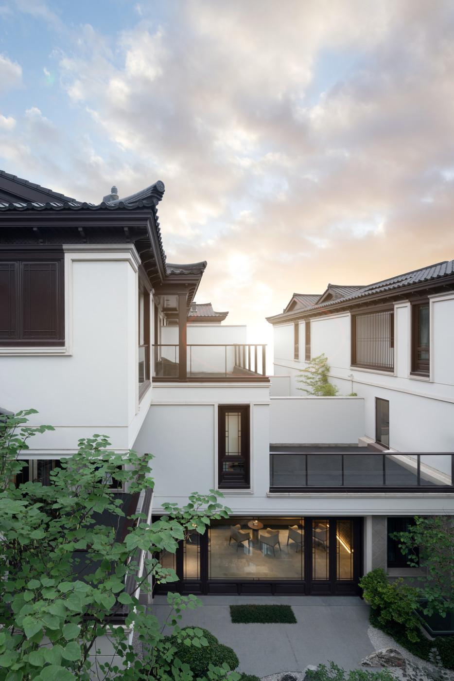 「KAI 建筑空间」融创宜和园30