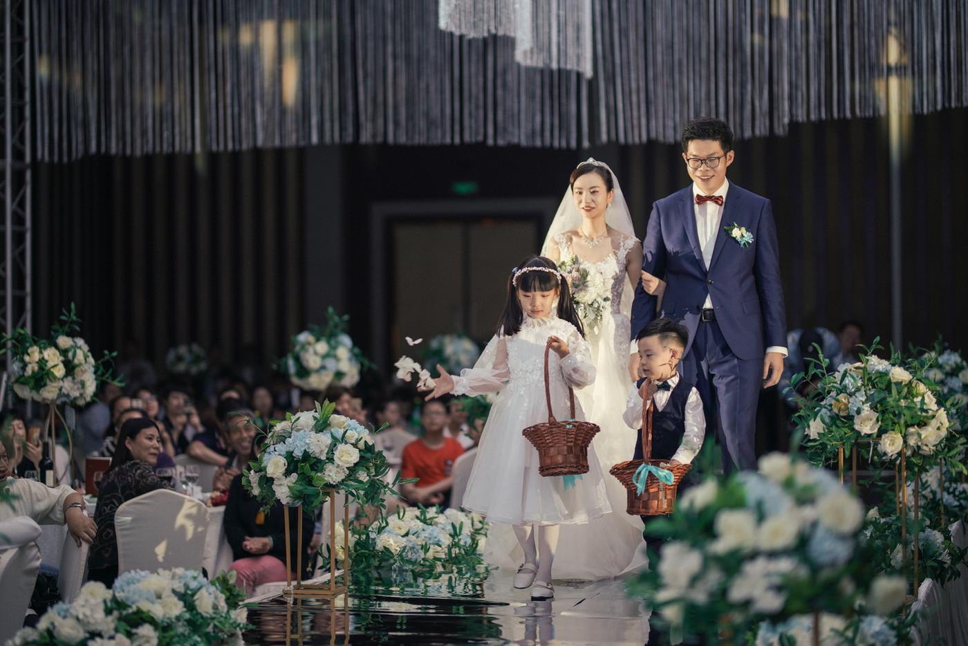 【KAI 婚礼纪实】P&S 南京婚礼55