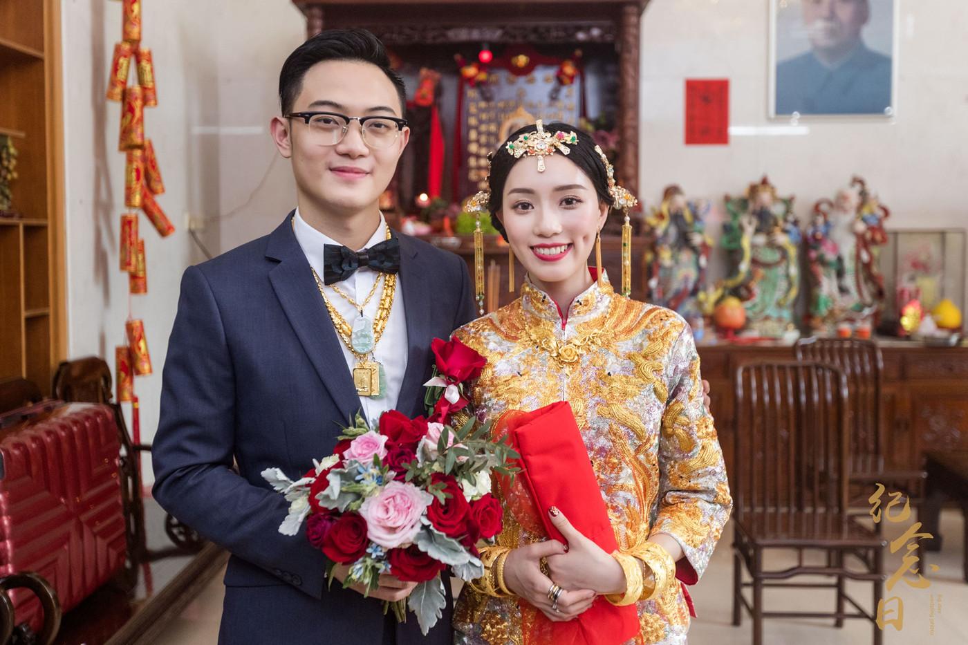 婚礼跟拍 | 小榄婚礼24