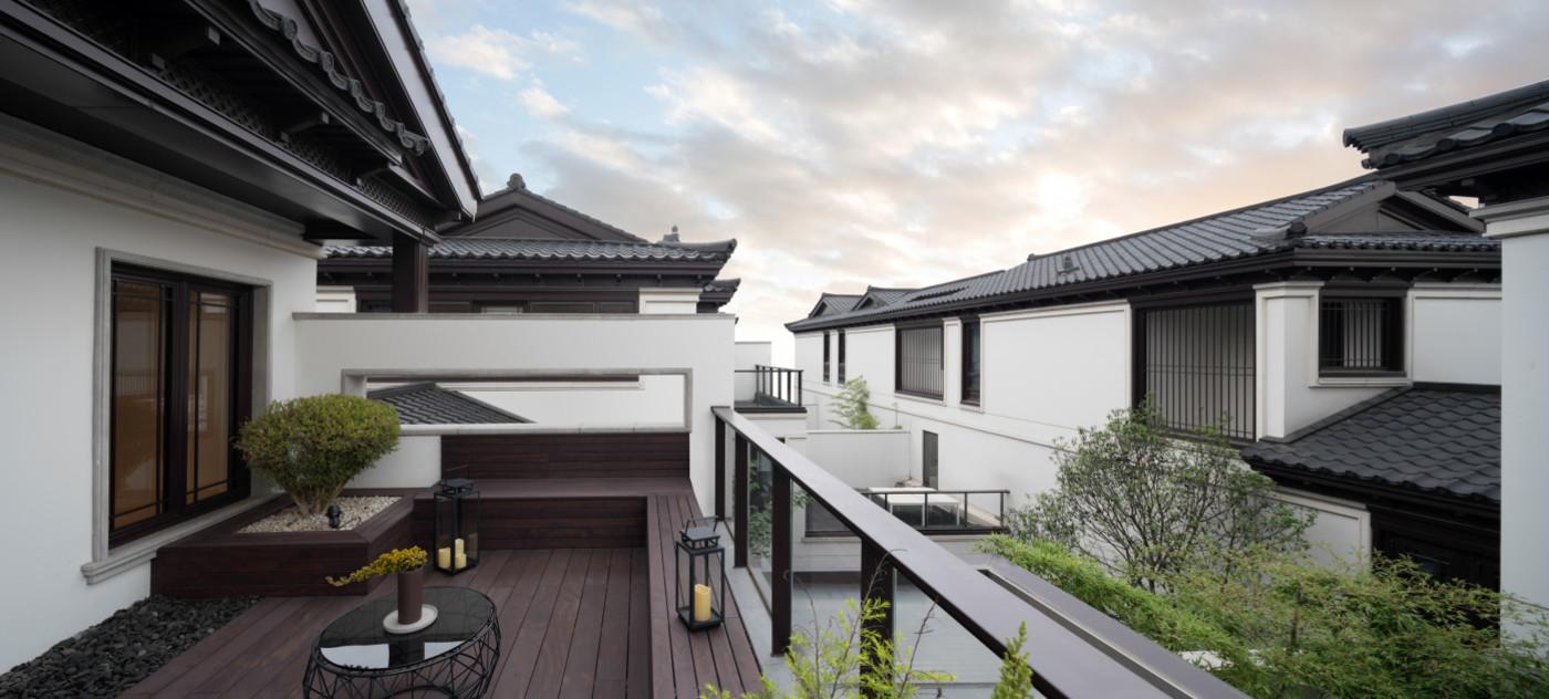 「KAI 建筑空间」融创宜和园32