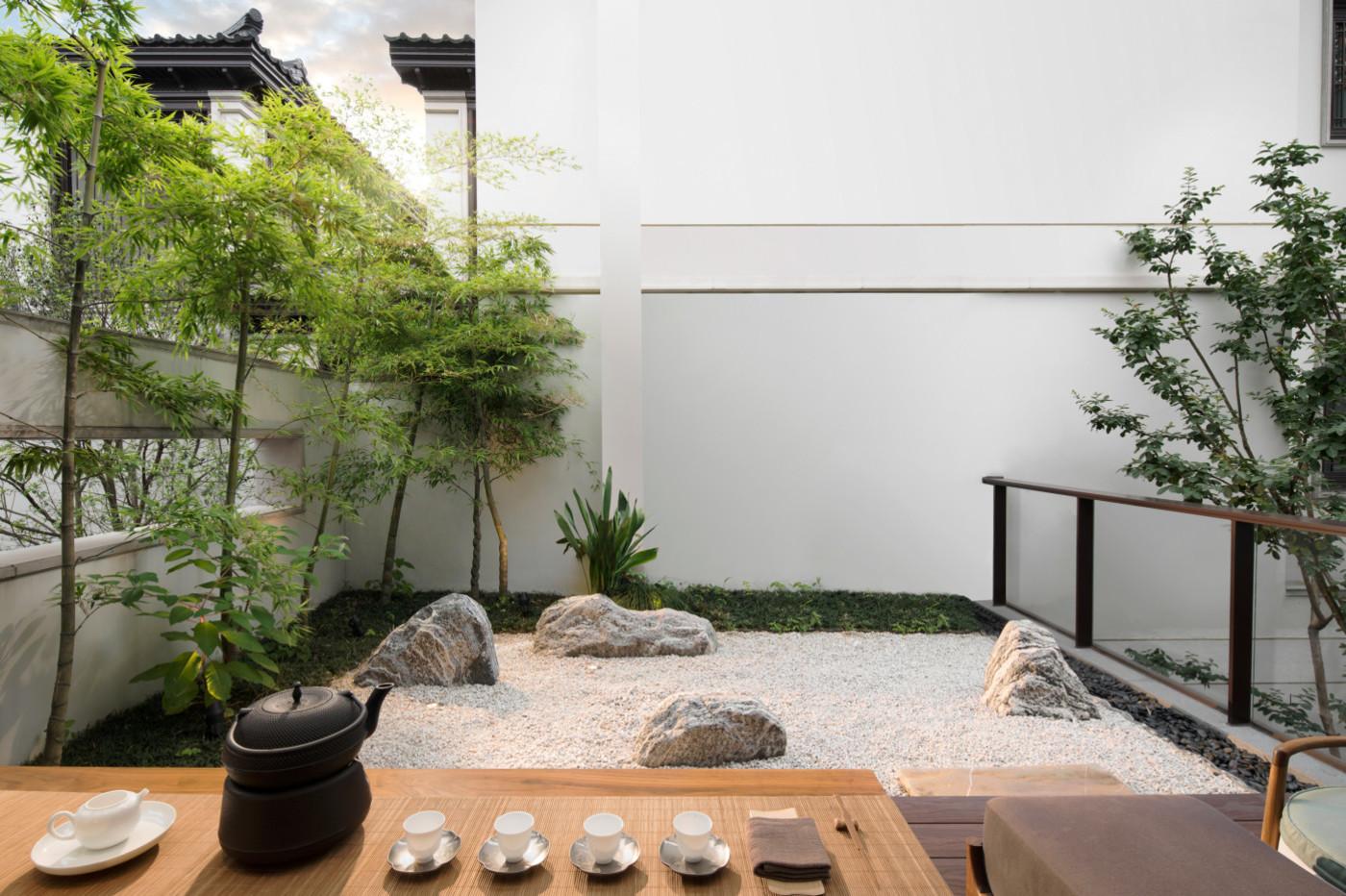 「KAI 建筑空间」融创宜和园33