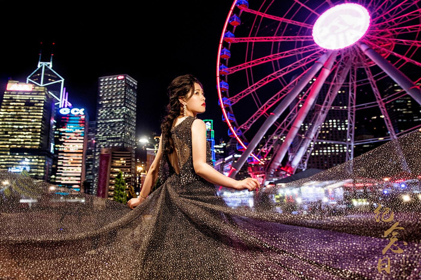香港旅拍 | 昭甫&梦迪19