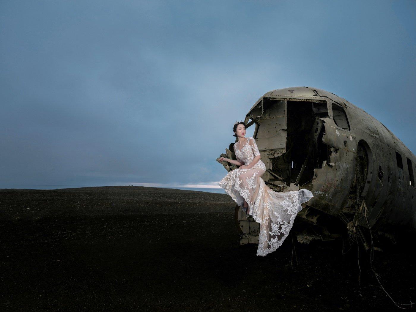 MoFoTo 冰岛婚纱旅拍22