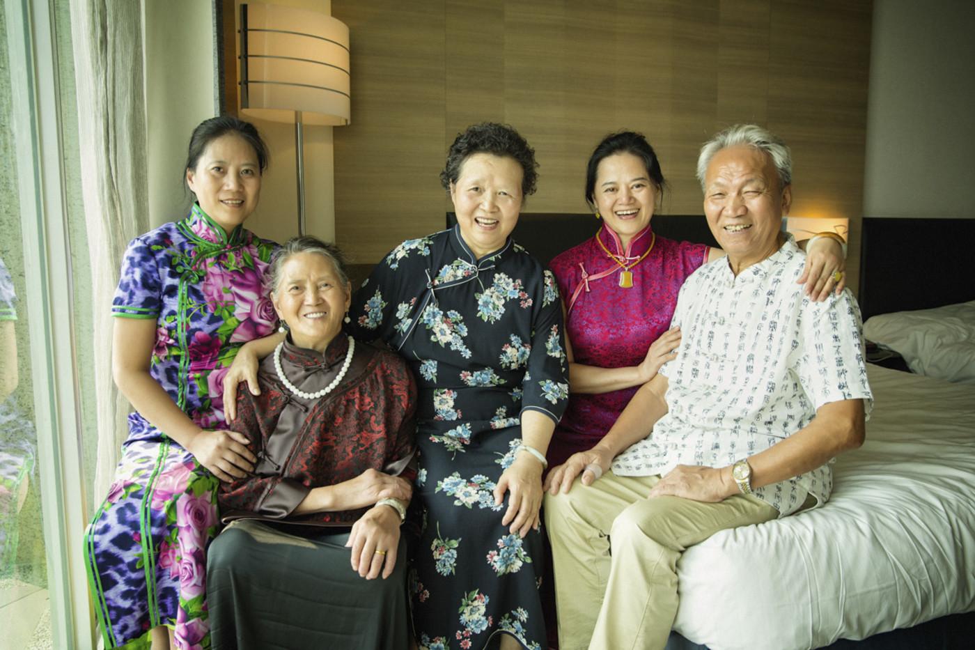 「KAI 婚礼纪实」一场来自宝岛台湾的婚礼9