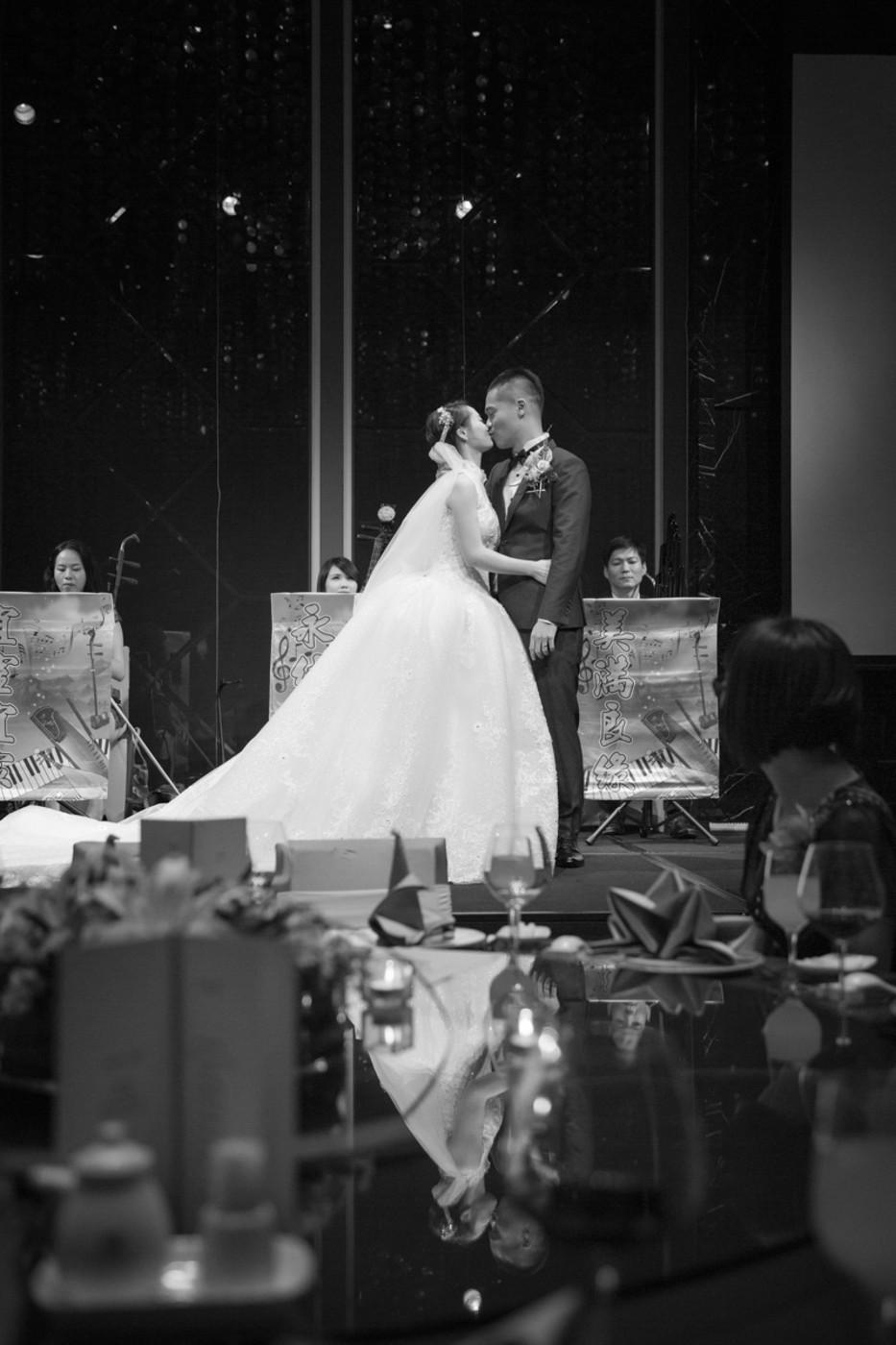 「KAI 婚礼纪实」一场来自宝岛台湾的婚礼38