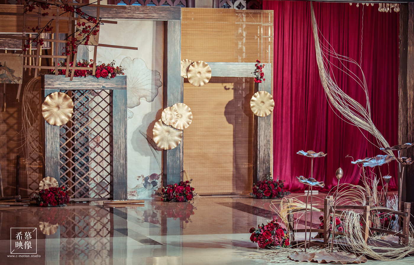 HT&CLY's Wedding day48