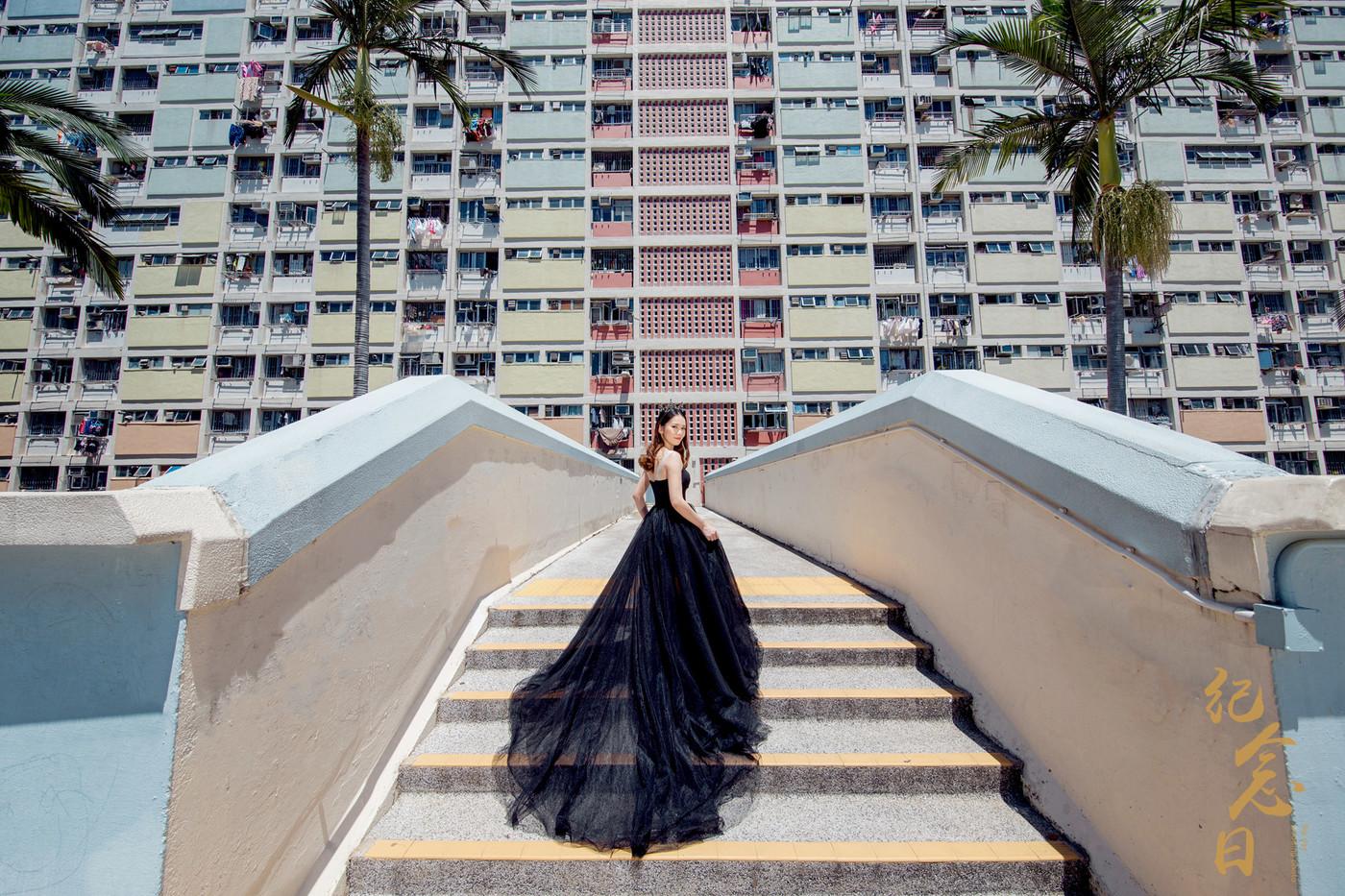 香港旅拍 | Tommy & lucy37