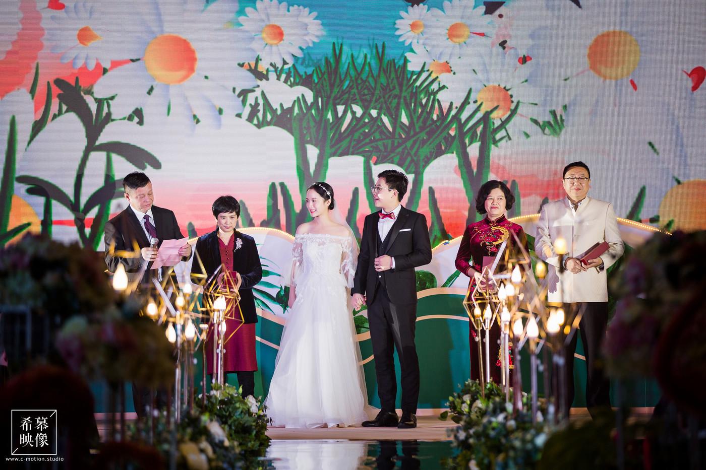 Rui&HY's Wedding60