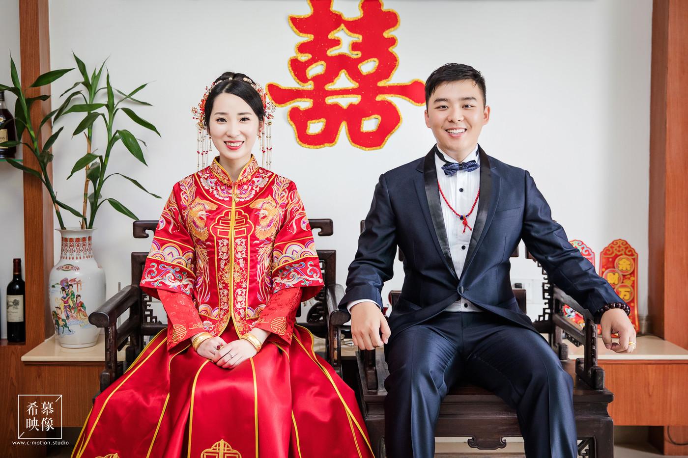 Cong&LiLi's Wedding44