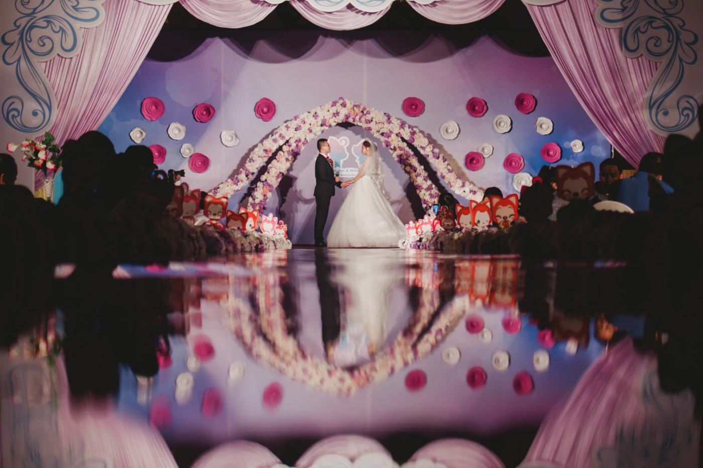 Wu + Wang Wedding43